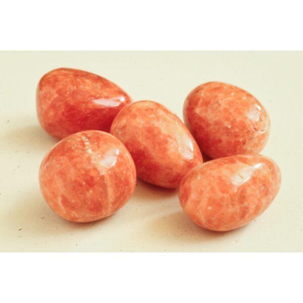 oranžni kalcit