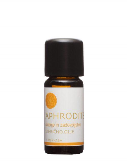 Eterično olje Aphrodite