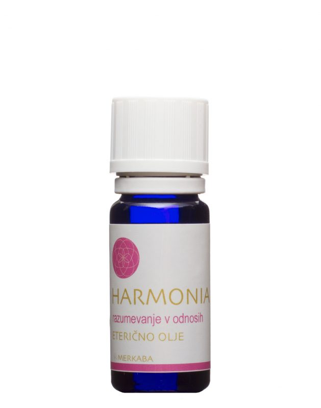 Eterično olje Harmonia