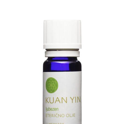 Eterično olje Kuan Yin