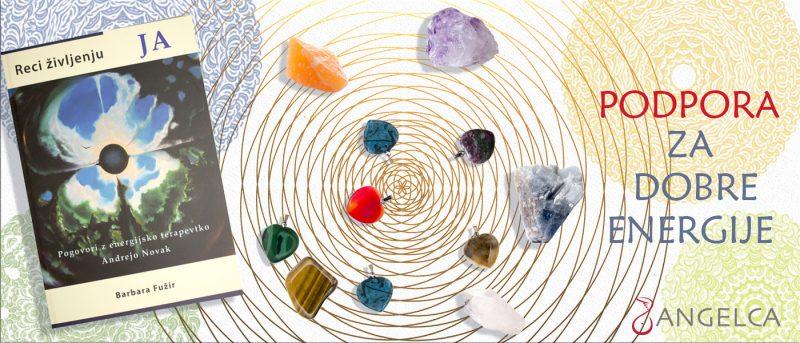 zlata spirala kristali