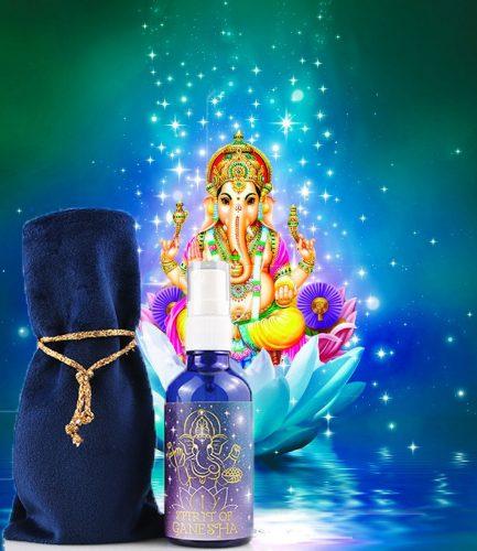 Spirit of Ganesha