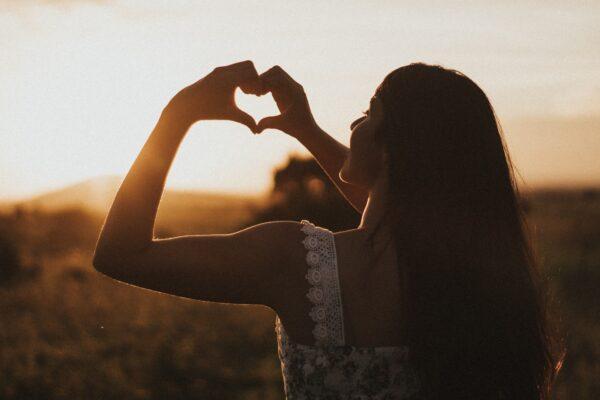kako odpreti srce