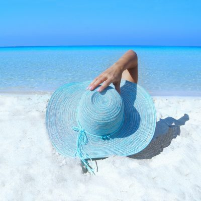 5 nasvetov, kako se sprostiti in uživati v poletju
