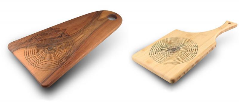 energijske lesene deske