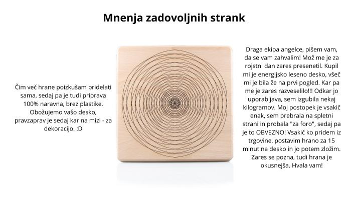 lesene deske