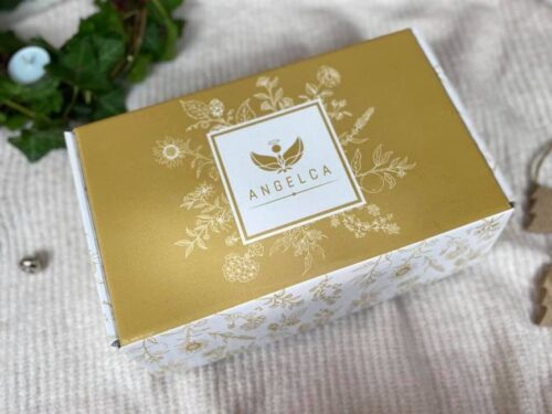 darilna škatla angelca velika