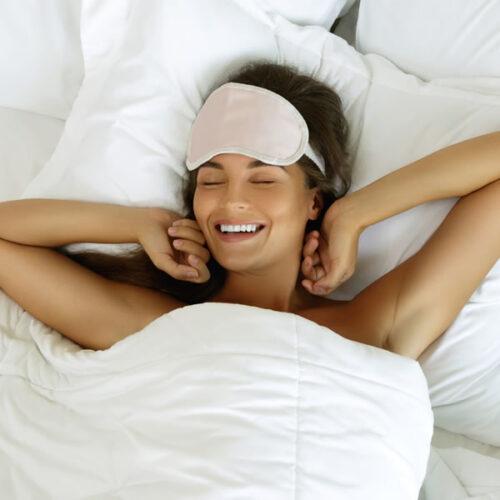 Meditacija za spanje