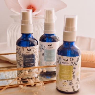 aromaterapija proti stresu